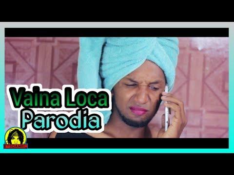 Vaina Loca Parodia - Ozuna X Manuel Turizo (Video Oficiall) ¨*EtsDaniel*