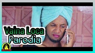Vaina Loca  - Ozuna X Manuel Turizo   L ¨*etsdaniel*