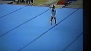 Семенова Ксения  Вольные 2003