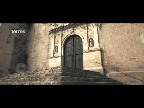 El poble d'Ascó