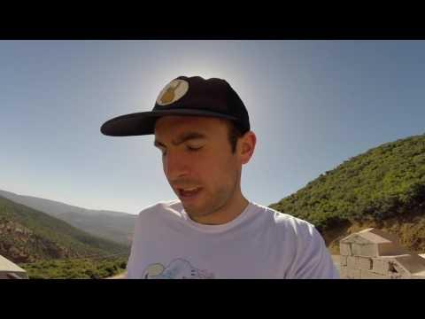 Chuck's Documentaries - Morocco 2016