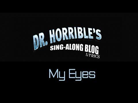 My Eyes -