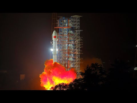 2021/04/02 China's new mission: Journey to deep space