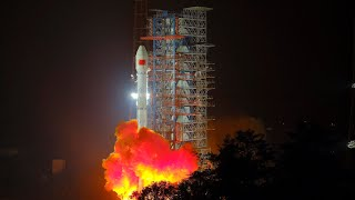 2021 04 02 China s new mission Journey to deep space
