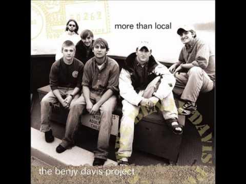 Benjy Davis Project - Sleep Sweetly