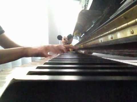 Sisters of Pearl 掌上明珠 TVB (Piano cover)