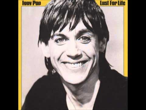 Клип Iggy Pop - Neighborhood Threat