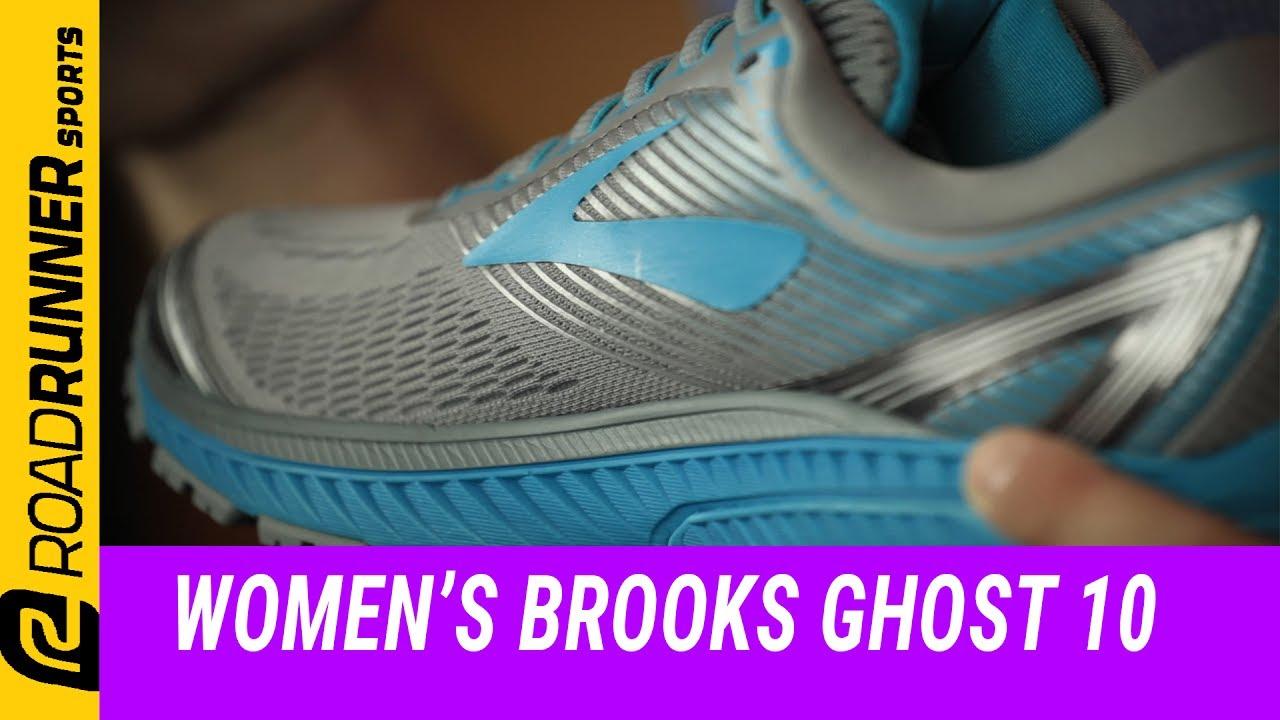 473ddb7bd68 Women s Brooks Ghost 10