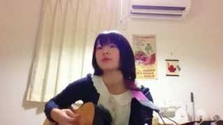 趣味でアコースティックギター弾いてます。 Goosehouseさんがカバーして...