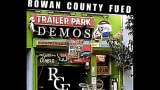 Rockstar Rant Presents - Rowan County Fued