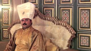 الحلقة 12 - حريش السلطان