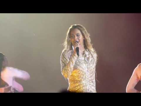 Beyonce - Freedom/Survivor/Halo - Live In Hershey Formation Tour 2016
