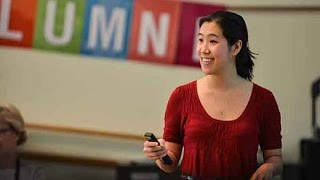 Professor Laura Huang In a Minute