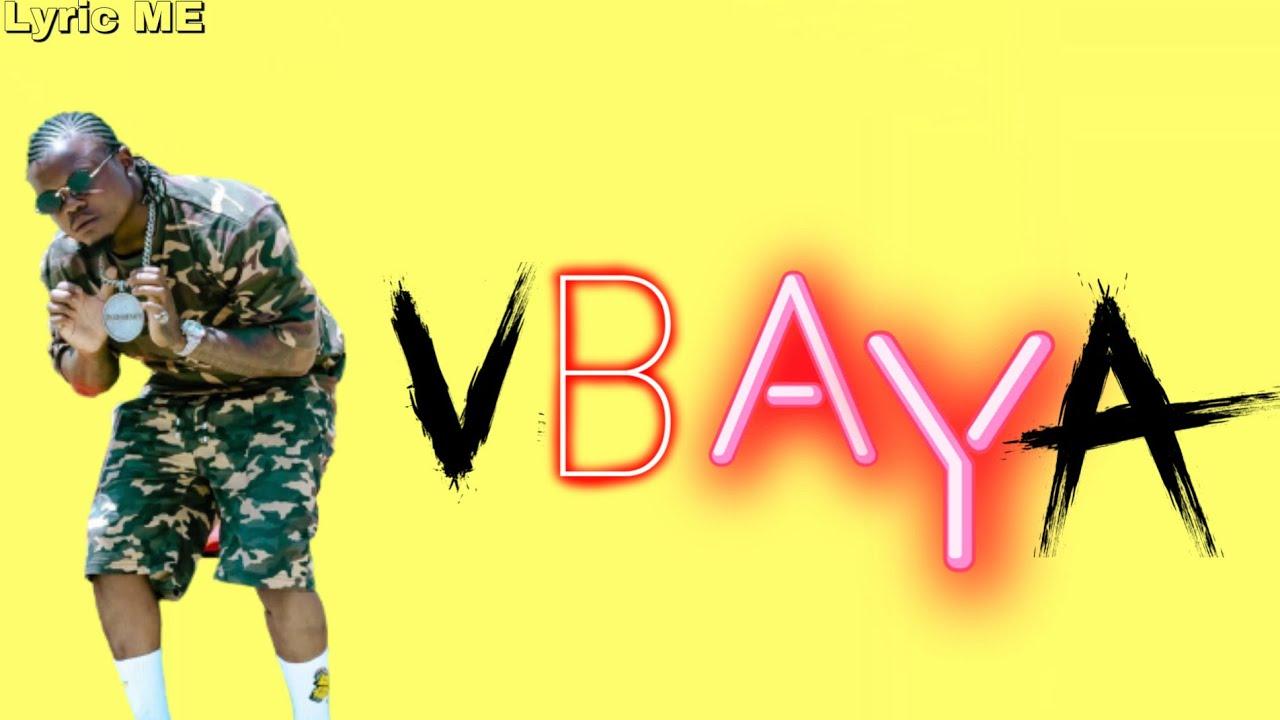 Download Harmonize - Vibaya (lyrics video)