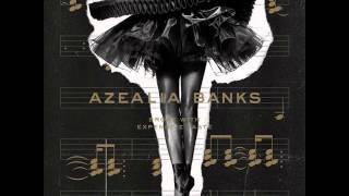 Azealia Banks - Nude Beach A Go-Go (Audio)