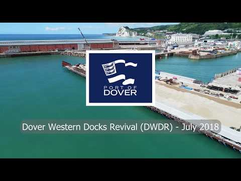 DWDR Progress - July 2018