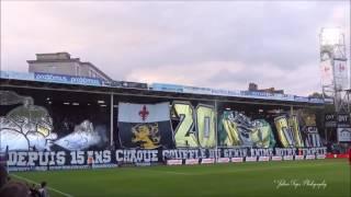 Charleroi vs. Anderlecht 18/05/2017