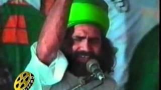 Dama Dam Mast Qalandar - English qawali - By Qari Saeed Chishti - Part-1 - YouTube.flv