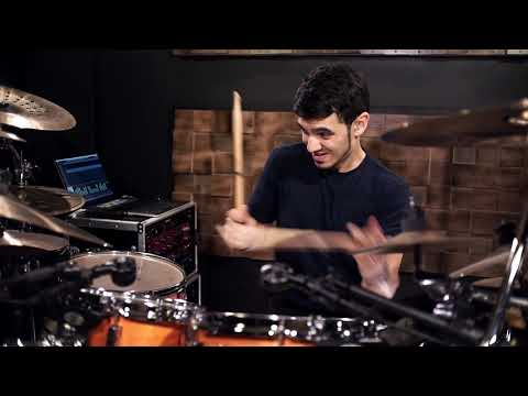[DRUMS ONLY] - BRUNO VALVERDE - FOCUS - DRUM PLAYTHROUGH