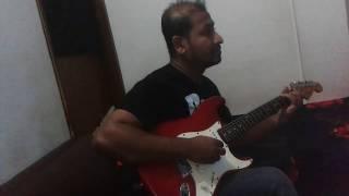 جديدة الغيتار الرصاص نغمة || الموسيقى إنشاء || عازف الجيتار Sumon || مدير الموسيقى دينار Ujjol ||