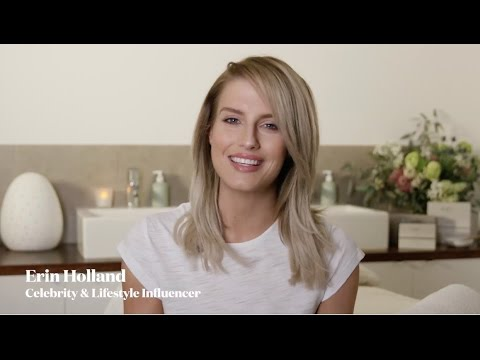 Endota Spa NEW AGE™ Light Therapy Facial With Erin Holland