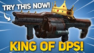 THIS DELETES BOSSES - Swarm of the Raven God Roll Guide Destiny 2 Season of Opulence