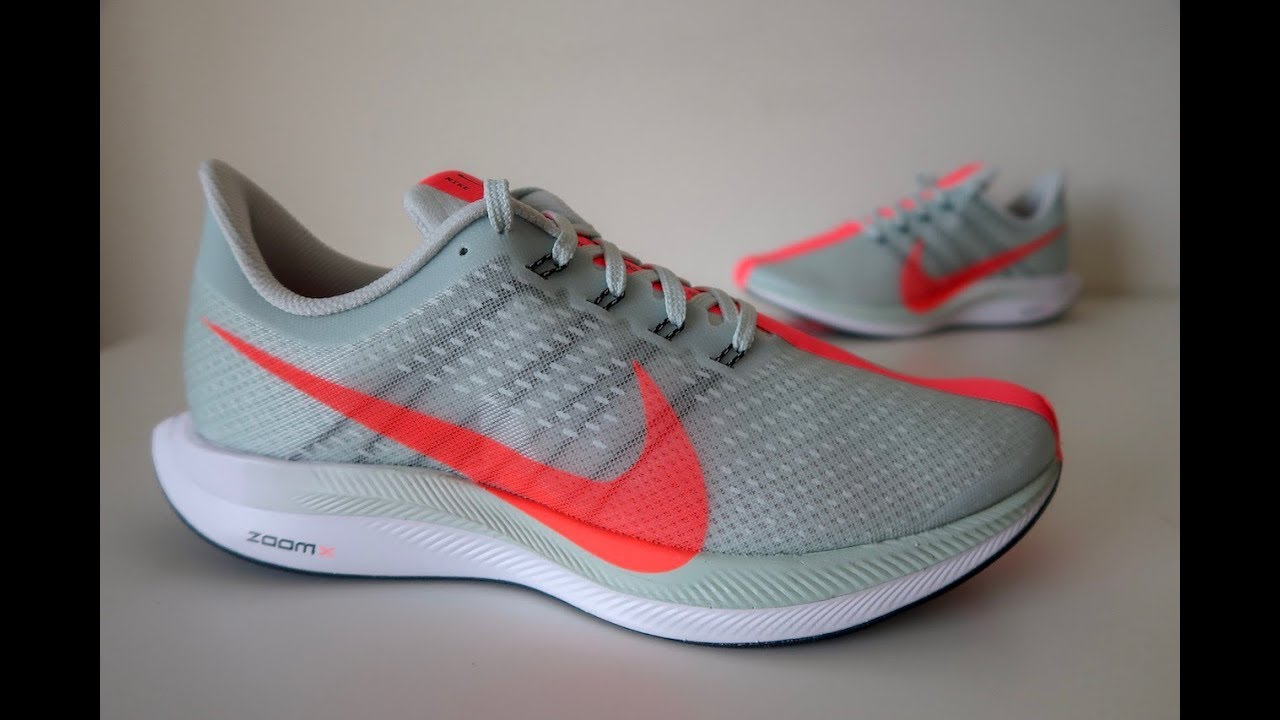 33570f70ddde1 Most Comfortable Nike Ever  Nike Pegasus 35 Turbo! Unboxing + On Foot