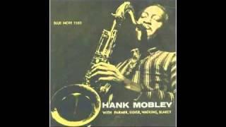 Download Hank MOBLEY