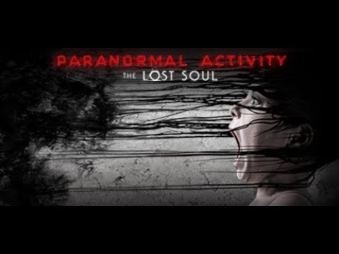 【VRホラー】Paranormal Activity The Lost Soul