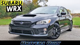 2020 Subaru WRX - Is this Sport Sedan Still Good?