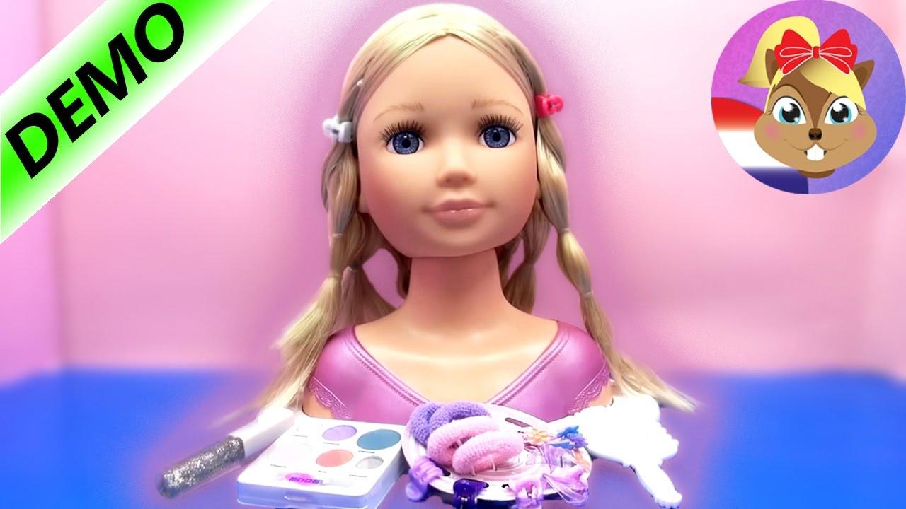 Zapf creation my model make up pop make up pop 951415 for Piscina lego friends
