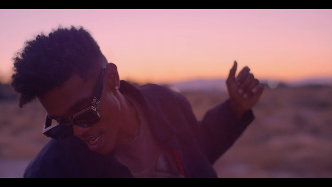 Download B Smyth - Section (Official Video)