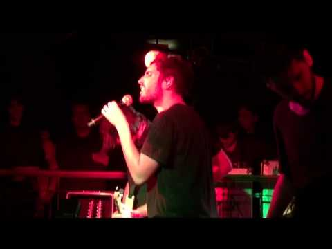 You Me At Six - Liquid Confidence (Live, Underworld 2015)