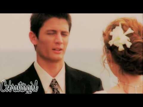 Nathan&Haley//Shattered (Gina's Wish)
