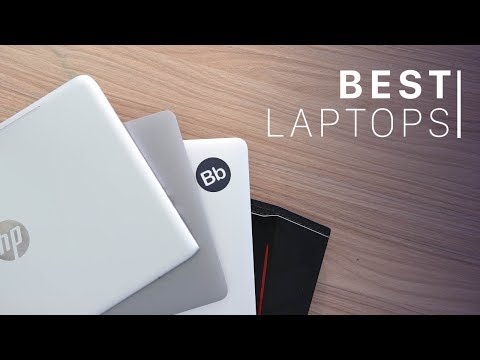 Which Laptop Should You Buy in 2018?