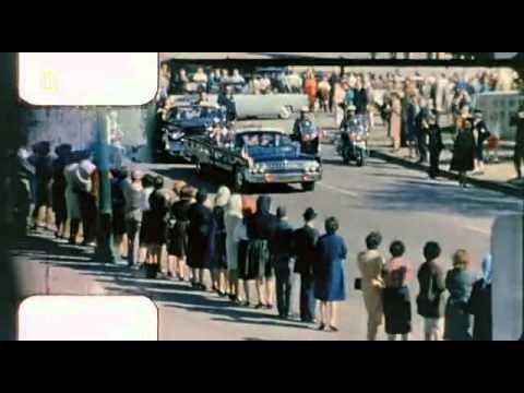 JFK - Das Geheimnis der dritten Kugel - Tatort Dallas