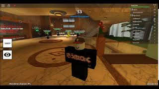 This Was My First Time to Play Roblox