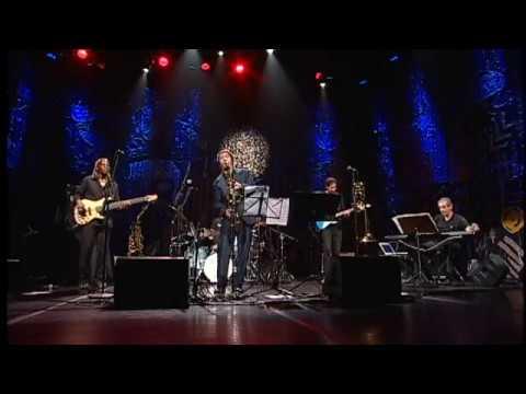 Flavio Bala | The Chicken (Alfred James) | Instrumental Sesc Brasil