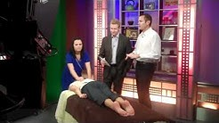 Fort Myers Chiropractic and Massage on Fox4 Morning Blend