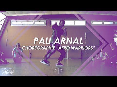 Pau Arnal - Uyankenteza