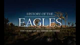 "Eagles DVD ""History Of The Eagles"" (official Trailer Austria)"