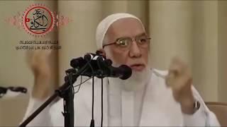 المرء يؤجر بنيتة  - الدكتور عمر عبد الكافي