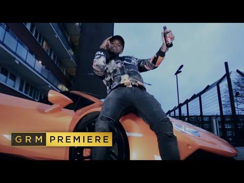 Dun D Ft. Sneakbo x Kojo Funds - Badman Remix [Music Video]   GRM Daily