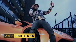 Dun D Ft. Sneakbo x Kojo Funds - Badman Remix [Music Video] | GRM Daily