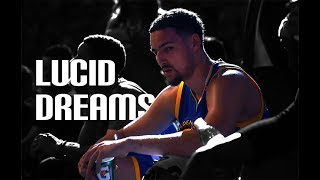 Klay Thompson Mix-  Lucid Dreams ᴴᴰ