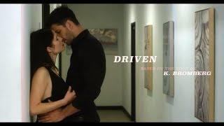 DRIVEN SERIES (PassionFlix) - OFFICIAL TRAILER
