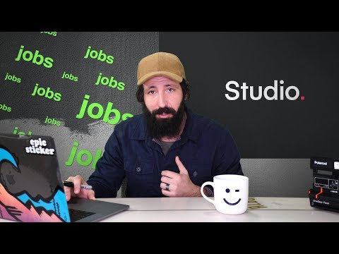 InVision Studio, Job Opportunities, Healthcare for Freelancers