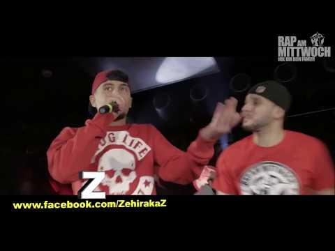 Krasse Rap am Mittwoch Rap Battles mit Ssynic,Z,Capital etc.