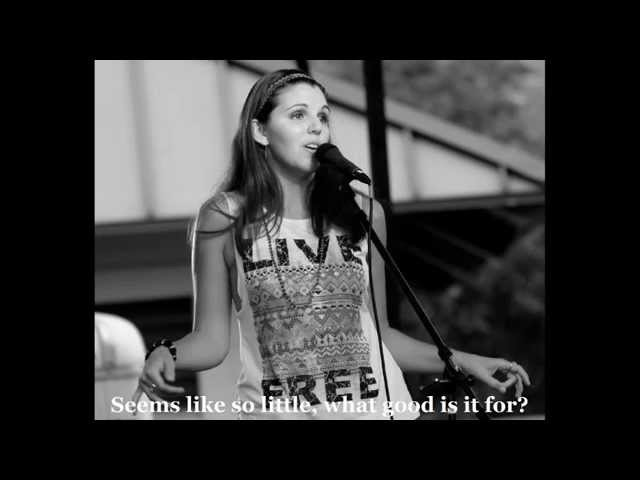 Paycheck to Paycheck lyric video