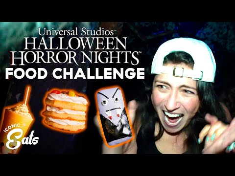 ultimate-universal-halloween-horror-nights-food-challenge:-trying-all-of-the-frightful-treats
